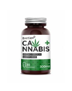 Evercare Cannabis 300 mg 30 caps