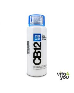 CB12 Mouthwash 250 ml