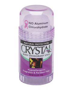 Crystal deodorant stick 120 gr