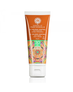 Garden of Panthenols CC Color Face Cream Matte Effect SPF30 50 ml