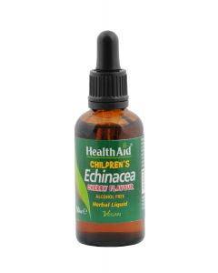 Health Aid Children's Echinacea Liquid 50 ml