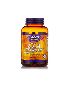 Now Sports CLA Extreme 750 mg 90 softgels
