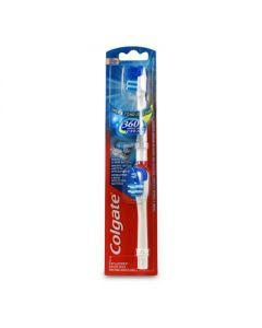 Colgate 360 Whole Mouth Clean Soft Ανταλλακτικές κεφαλές