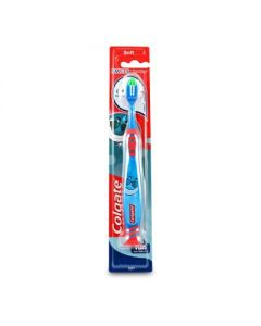 Colgate Smile Toothbrush Soft 6+ years Boy