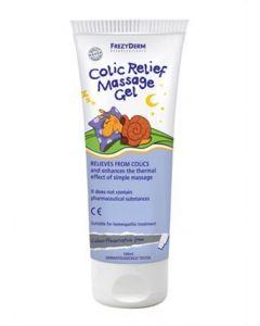 Frezyderm Colic Relief Massage Gel 100 ml