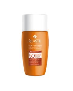 Rilastil Sun System Comfort Fluid SPF50+ sensitive skin 50 ml
