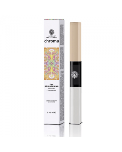 Garden of Panthenols Chroma Eye Brightening Creamy Concealer No 10 Ivory 5 & 5 ml