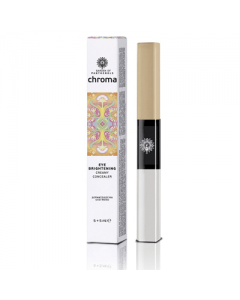 Garden of Panthenols Chroma Eye Brightening Creamy Concealer No 20 Beige 5 & 5 ml