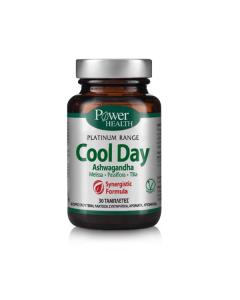 Power Health Classics Platinum Cool Day Ashwagandha 30 tabs