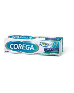 Corega 3D Hold Total Action cream 40 gr