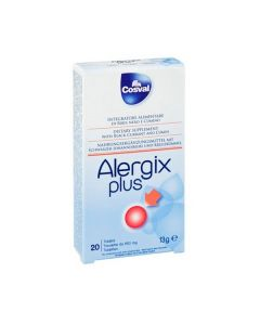 Cosval Allergix plus 20 tabs