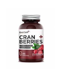 Evercare Cranberries 25000 mg 45 caps