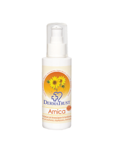 Dermatrust Arnica Cream 100 ml