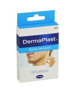 Hartmann Dermaplast Water Resistant 40 plasters