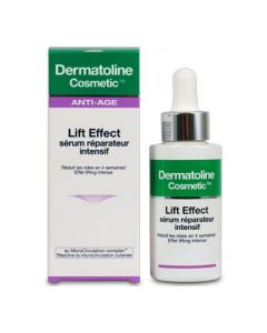 Dermatoline Cosmetic Anti-Age Lift Effect Serum 30 ml