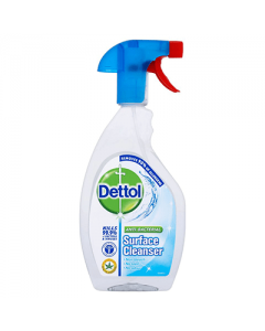 Dettol Anti-Bacterial Surface Cleanser spray 500 ml