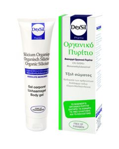 Dexsil Organic Silicium gel 100 ml