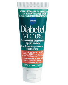 Intermed Diabelet MD cream 10% 75 ml
