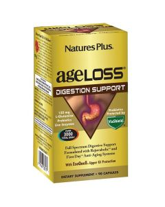 Nature's Plus AgeLoss Digestion Support 90 caps