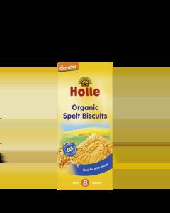 Holle Organic spelt teething biscuits 150 gr