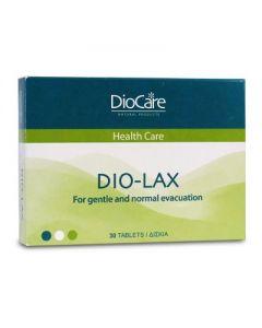 DioCare Dio-Lax 30 tabs