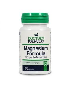 Doctor's Formulas Magnesium Formula 60 caps