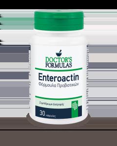 Doctor's Formulas Enteroactin 30 caps