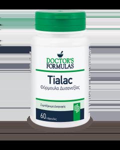 Doctor's Formulas Tialac 60 caps