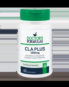 Doctor's Formulas CLA Plus 1250 mg 60 softgels