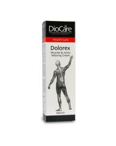 DioCare Dolorex Muscles & Joints Relaxing cream 100 ml