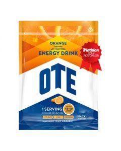 Ote Energy Drink Orange 1.2 kg