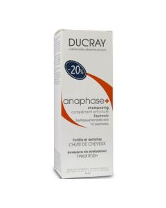 Ducray Anaphase+ Shampoo Antichute 200 ml