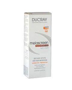 Ducray Melascreen riche SPF50+ 40 ml