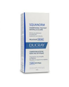 Ducray Squanorm Dry Dandruff 200 ml