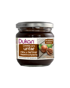 Dukan Chocolate Hazelnut Spread 220 gr