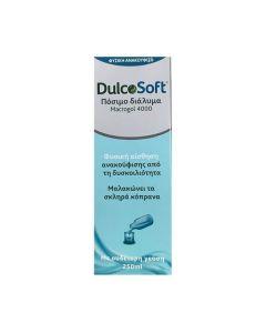 Dulcosoft πόσιμο διάλυμα Macrogol 4000 250 ml
