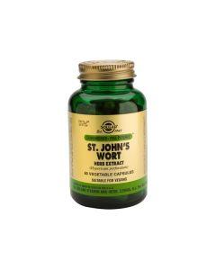 Solgar Sfp St. John's Wort Herb Extract 175 mg 60 veg.caps
