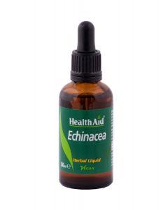 Health Aid Echinacea (Echinacea angustifolia) Liquid 50ml