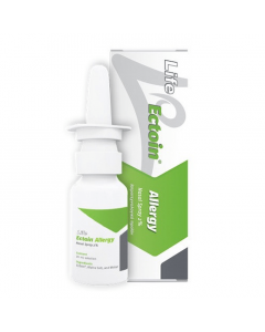Life Ectoin Allergy nasal spray 2% 20 ml
