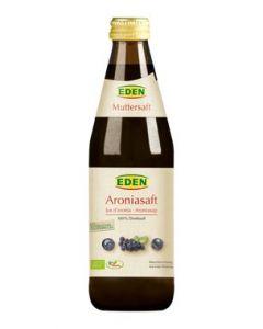 Eden Aronia juice sugar free 330 ml