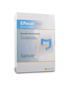 Epsilon Health Effecol Prep 4 sachets