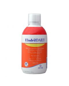 Eludril Daily mouthwash 500 ml