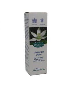 Ainsworths Dr.Bach Emergency Cream 40 gr