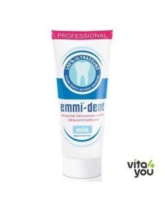 Emmi-Dent Mild Οδοντόκρεμα 75 ml