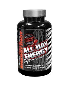 Nature's Plus All Day Energy 60 caps