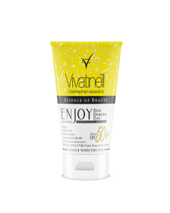 Vivatinell Enjoy Sun Cream sensitive skin SPF50+ 150 ml