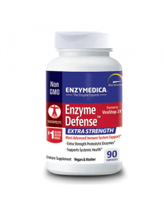 Enzymedica Enzyme Defense Extra Strenght 90 caps