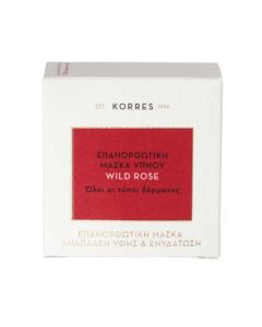 Korres Wild Rose Advanced Revitalizing Night Cream 40 ml