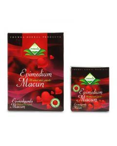 Themra Epimedium Macun 240 gr & Epimedium Macun 43 gr