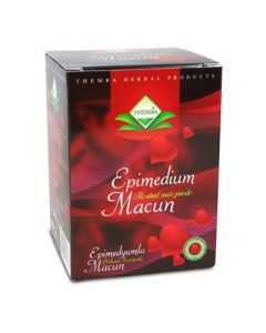 Themra Epimedium Macun 240 gr